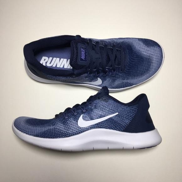 sports shoes f77c5 46f19 Nike Flex RN 2018 Women's Sz 8.5 NWT